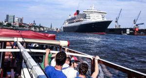 Bootstour zum Junggesellinnenabschied